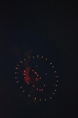 金沢まつり花火
