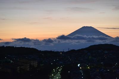 8月25日富士山2