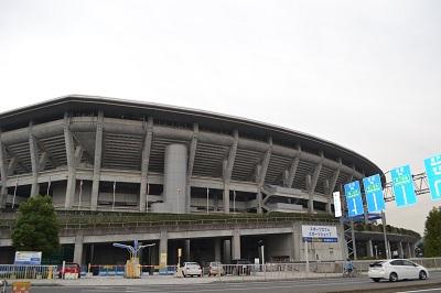 新横浜公園1