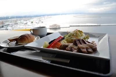 陸奥湾レストラン